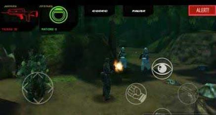 ANdROID HcOre Gamer: METAL GEAR: Outer Heaven part 2 APK+DATA