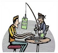 BASIC HACK AND TECH FOR BEGINNERS: PHISHING TUTORIAL FOR