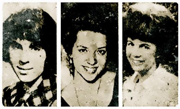 kasus hilangnya 3 orang wanita secara misterius