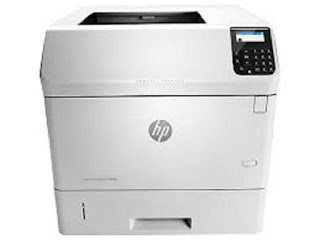 Picture HP LaserJet Enterprise M606dn Printer