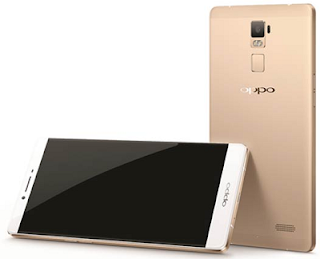 Oppo R7 Plus High Version