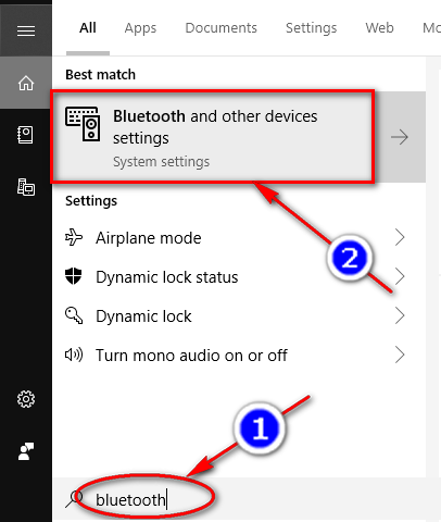 Hướng dẫn kết nối tai nghe Bluetooth với máy tính