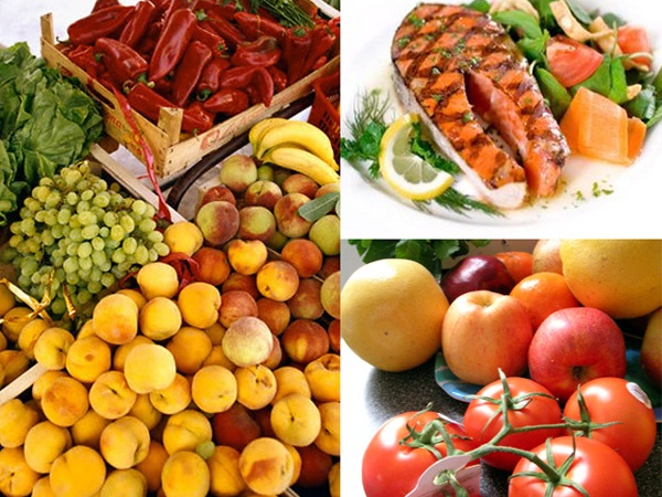 Inilah Makanan Sehat Untuk Penderita Asam Urat | Sharing ...