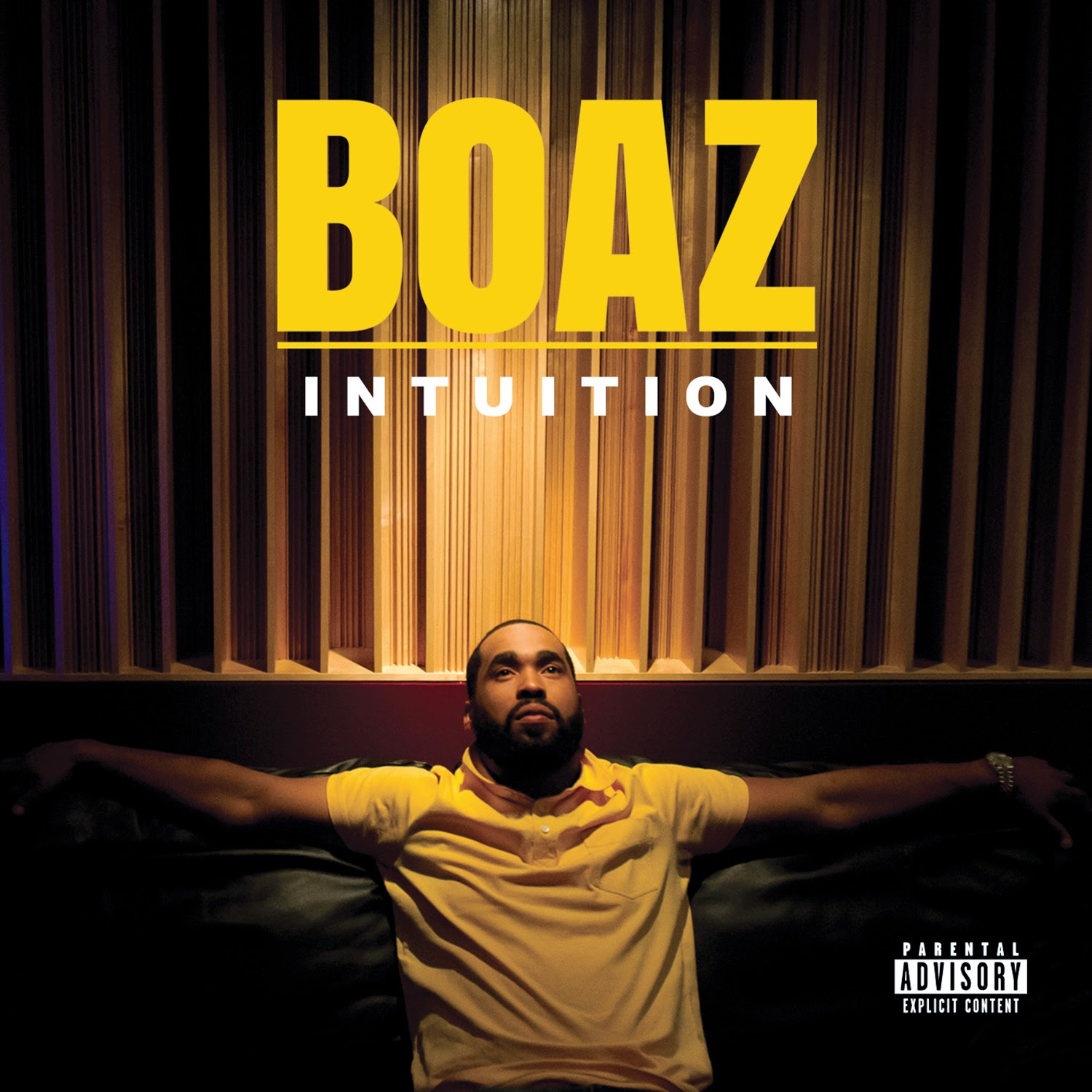 "Boaz ft. Jadakiss & Styles P ""Rootin' 4 the Villain"""
