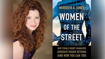 Meredith Jones inspirational woman 2017