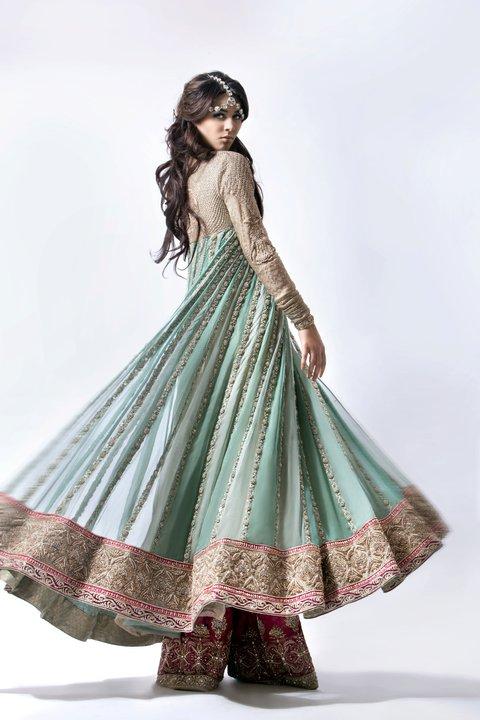 Bride Asian Fashion 21