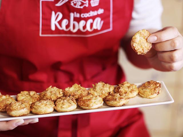 Pastas rápidas y fáciles de almendra