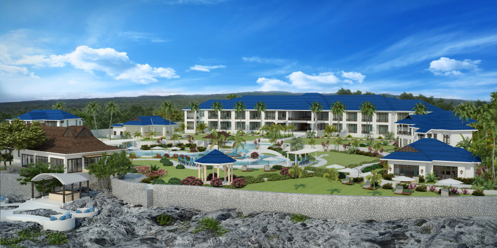 Negril S Newest Boutique Hotel The Cliff