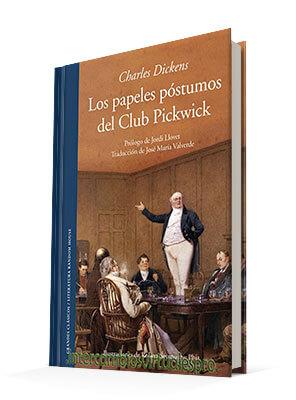Descargar Los papeles póstumos del Club Pickwick