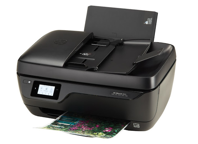 HP OfficeJet 3830 Review