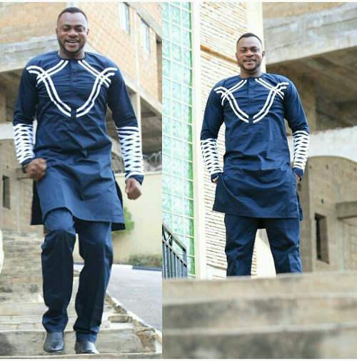 9 Nigerian Native Styles For Men That Are Ruling The Trends Hubscroll