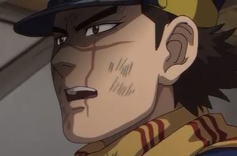 Golden Kamuy 2nd Season – Episódio 02