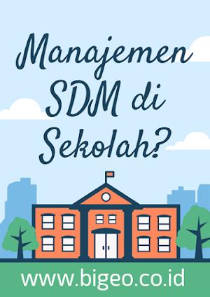 Pentingkah Manajemen SDM di Sekolah dan Lembaga Pendidikan?
