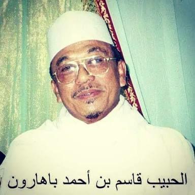 Cara Habib Qasim Baharun Mendidik Anak-anaknya yang Semuanya Menjadi Ulama