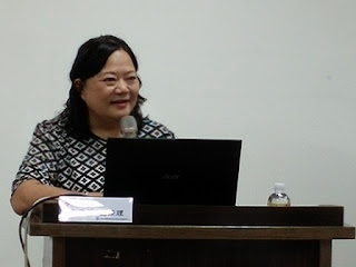 愷駿股份有限公司李源萍總經理