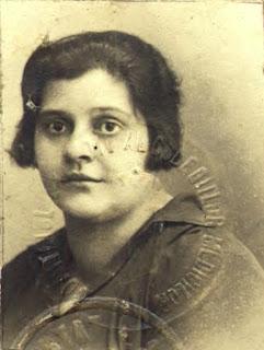 Ștefania Bărbuceanu (1898-1947)