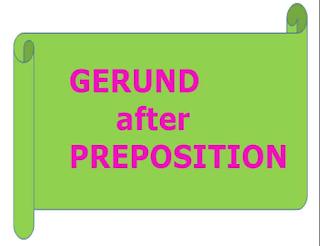 Contoh Kalimat Gerunds As Object Dalam Bahasa Inggris Lengkap