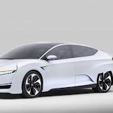 Honda Americas R& D Chief : Our Vehicles Won't Crash After 2040
