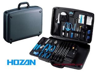 Darmatek Jual Hozan S-76 Tool Set