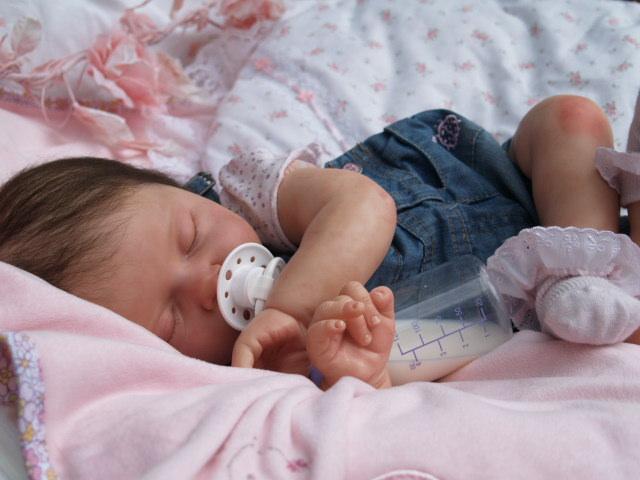 cuanto cuesta un bebe de silicona solido reborn