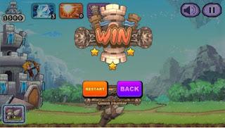 Game Giant Hunter Apk Download | aqilsoft
