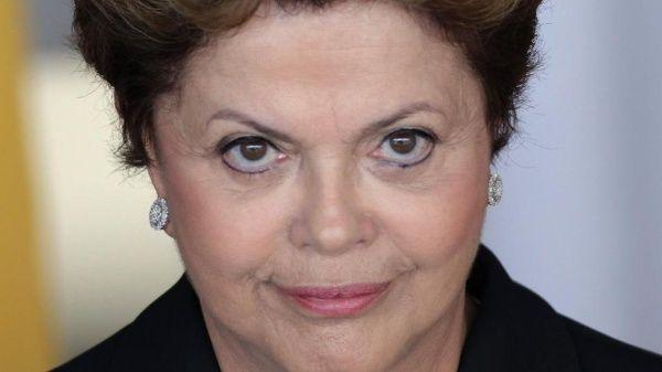 Rousseff: La visión que difunden sobre Venezuela es irresponsable