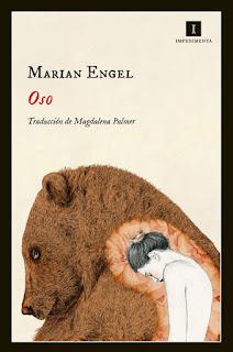 Oso Marian Engel