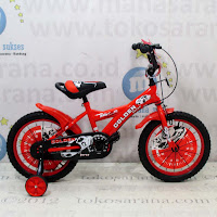 Sepeda Anak Golden Force BMX 16 Inci