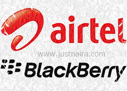 Airtel BlackBerry Subscription Plans and Prices