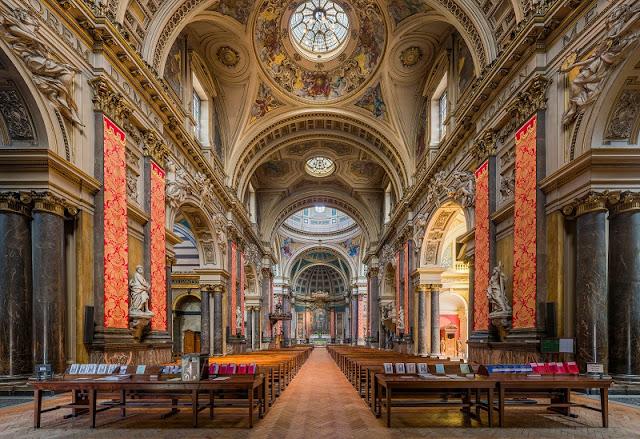 Brompton Oratory em Londres