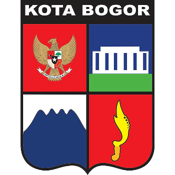 Logo Kota Bogor PNG
