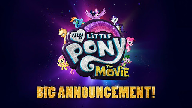my little pony movie trailer #1