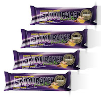 Barras Endurance Fruit Bar
