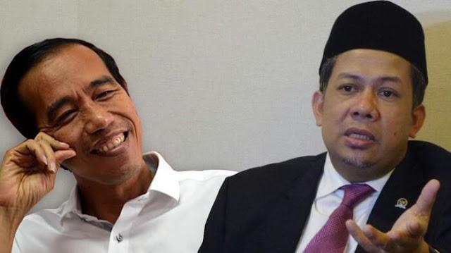 Fahri: Jokowi Janjinya Buyback Indosat bukan Beli Freeport, Ini Sangat Mencurigakan