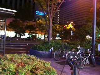 53 - 大阪環状線一周ツーリング