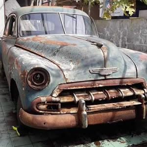 Apakah mobil tua sama dengan barang investasi?