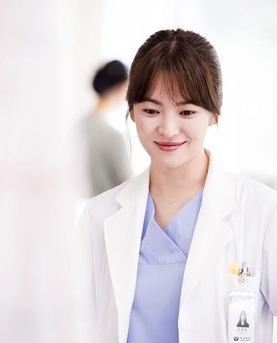 Biodata Song Hye Kyo Profil dan Photo