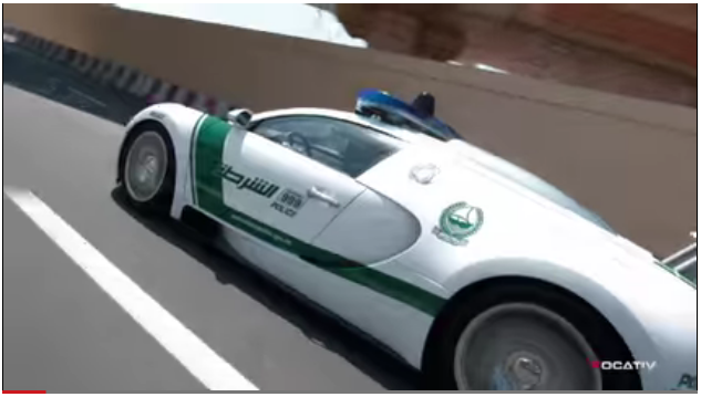 dubai police car | ayodibaca.com