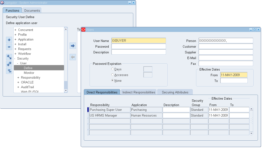 Oracle Apps : Steps to implement Position Hierarchies : OracleAppsToday