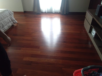 Jual Lantai kayu parket untuk kota Cirebon dan sekitarnya
