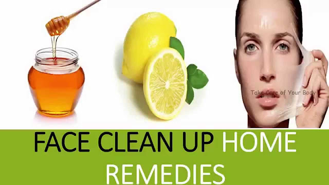 Natural Recipes for Amazing Skin - Glow your Skin at Home