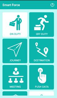 Smart Force App