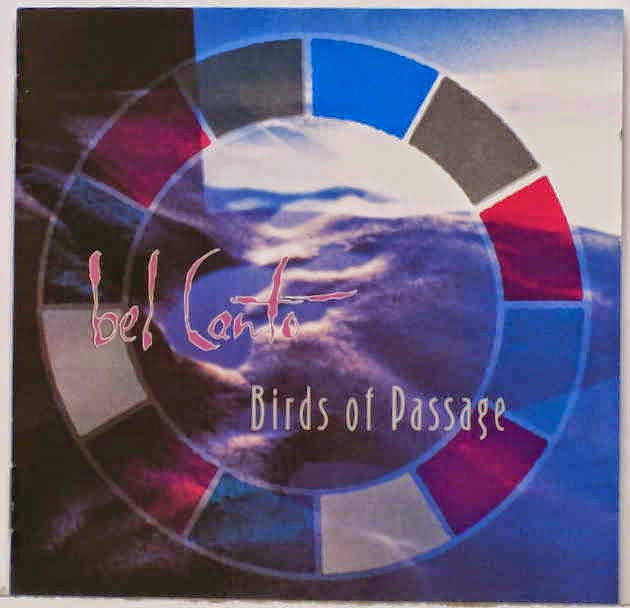 discothèque idéale, bel canto, groupe bel canto, birds of passage bel canto, the suffering bel canto, NTM