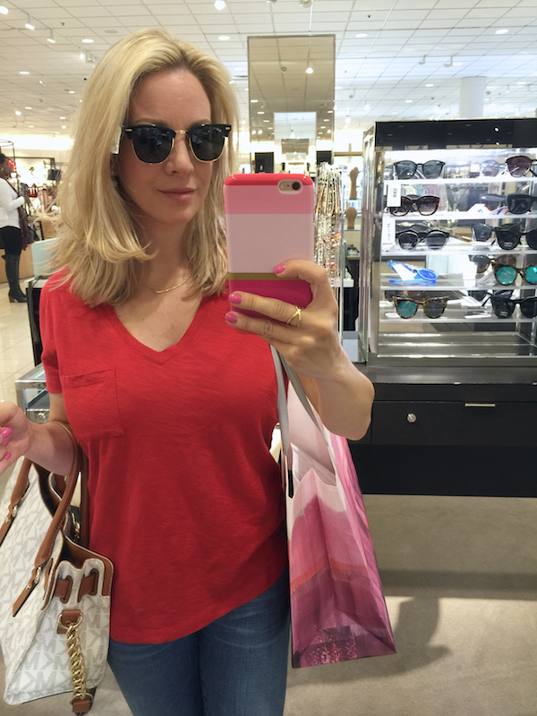 6444fa452df25 The Ray-Ban Sunglasses Fit Trick