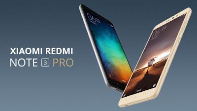 danh gia Redmi Note 3 Pro