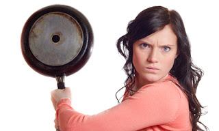 Gondolatok negatív érzelmek kezelésére: Düh