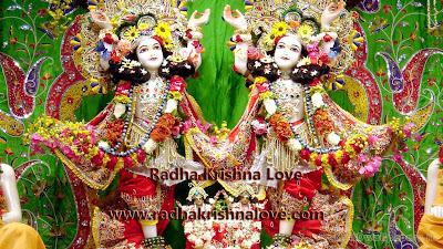 Radha Krishna Love Image Download