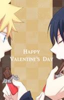 Primer San Valentine