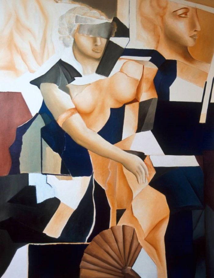 Элементы классического и ренессансного искусства