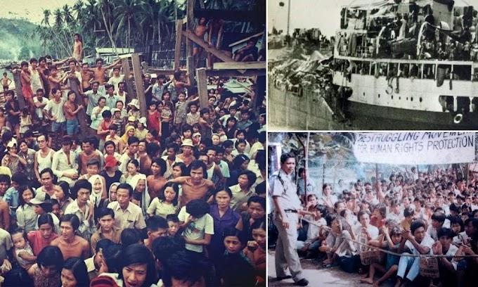 Tragedi Pulau Bidong, kisah pelarian Vietnam 'besar kepala' selepas selesa tinggal di Malaysia